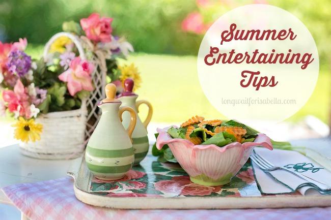 Entertaining Tips Impressive Summer Entertaining Tips For The Bathroom Design Ideas