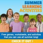 carson-dellosa summer learning