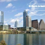 10 Musts in Austin