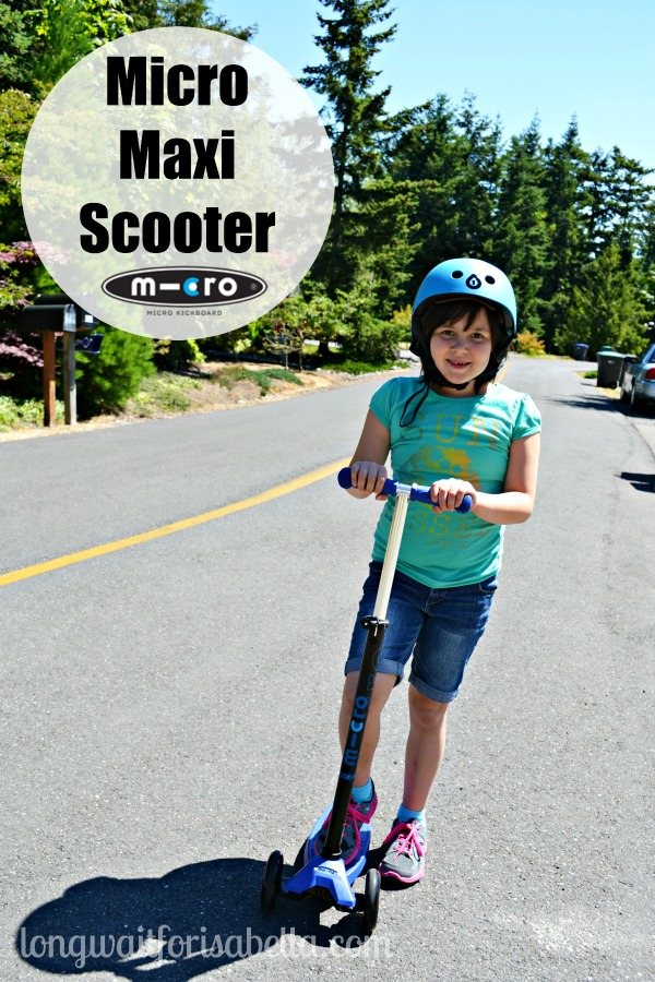 Micro Kickboard Scooter for Her