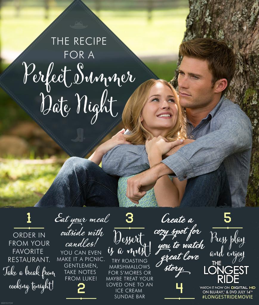 Perfect Summer Date Night