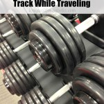 Workouts and Travel