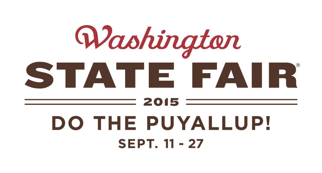 Washington State Fair logo