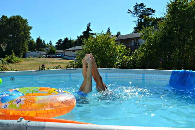 31 great outdoor activities for kids for Western pool show 2015