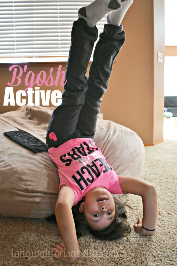 Bgosh Active