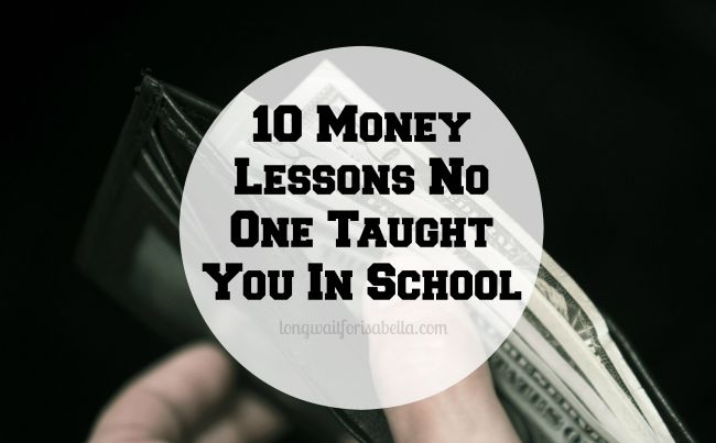10 lessons you werent taught in You're taught about history the social skills you weren't taught in people who exhibit emotional intelligence have the less obvious skills necessary to.