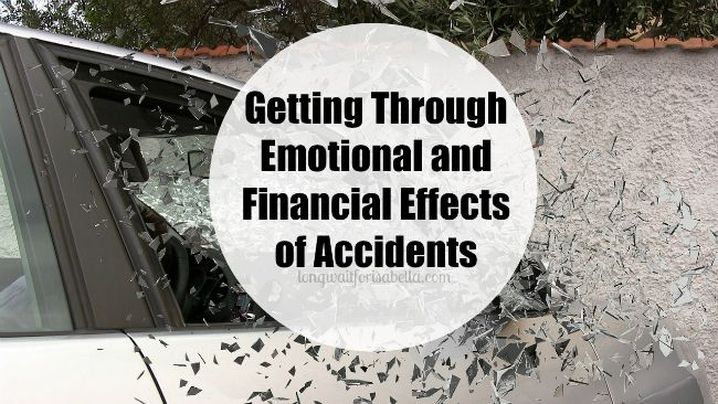 Getting Through Emotional and Financial Effects of Accidents
