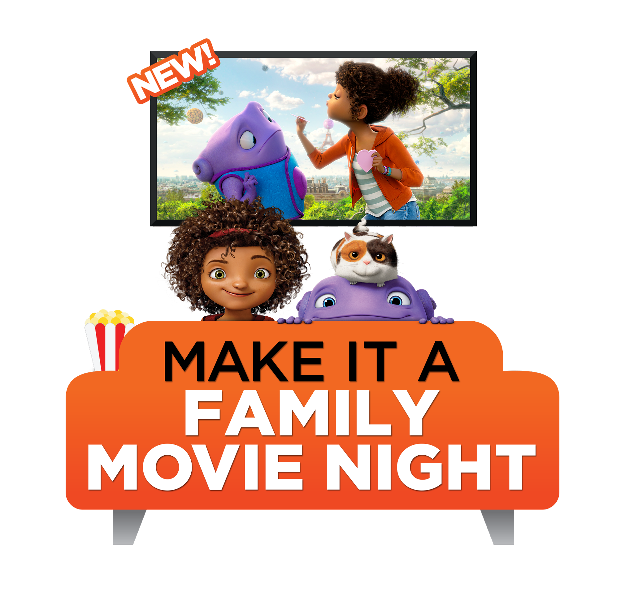 Best family movie night ever and party planning tips for Home party plans