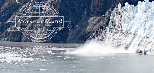 Alaska Cruise Adventure Awaits