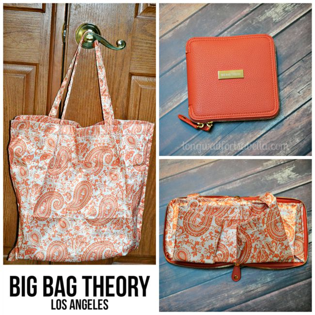 Big Bag Theory Bag