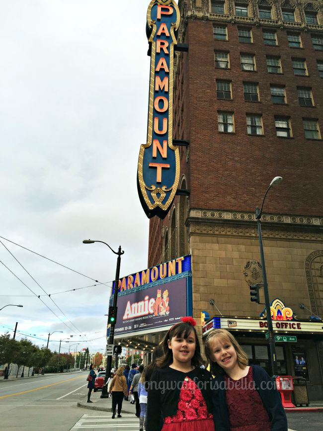 The Paramount Seattle