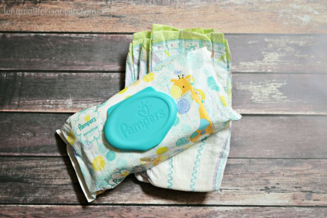pampers cruisers for active babies