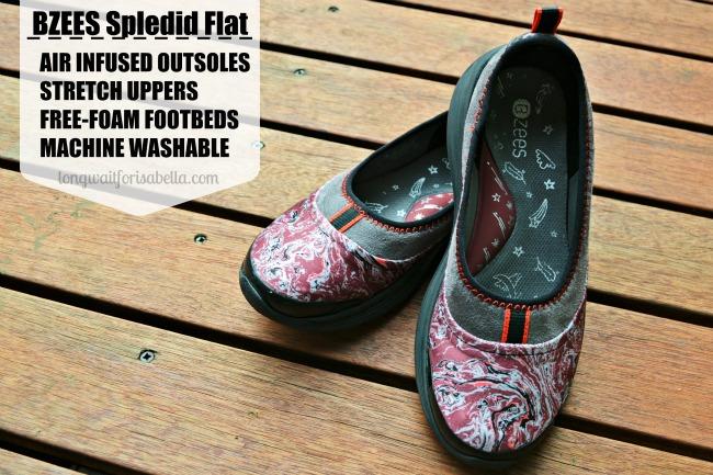 Bzees Splendid Flat