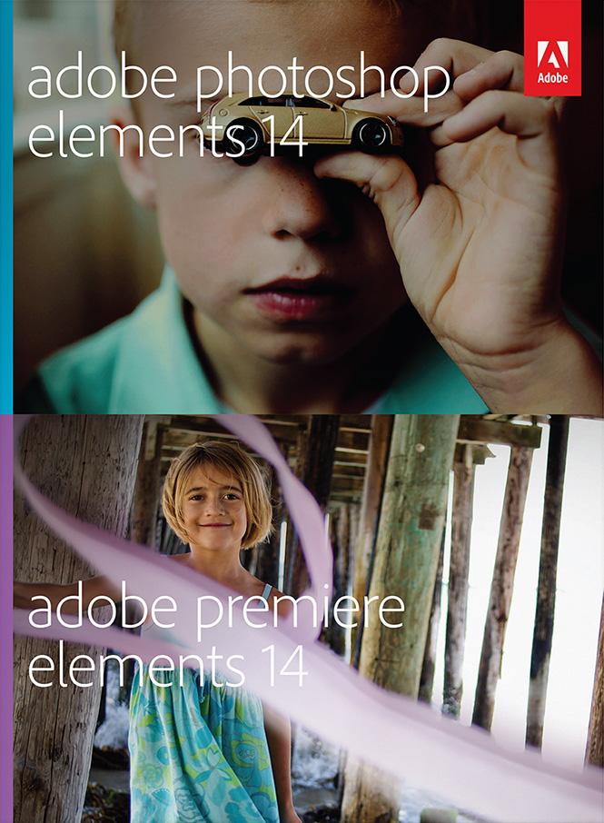Photoshop Elements 101