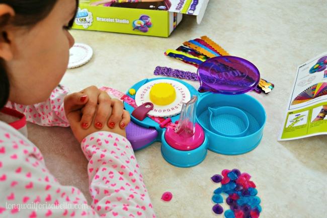 Handmade Bracelets for Kids