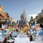 Dining at Disney on a Budget
