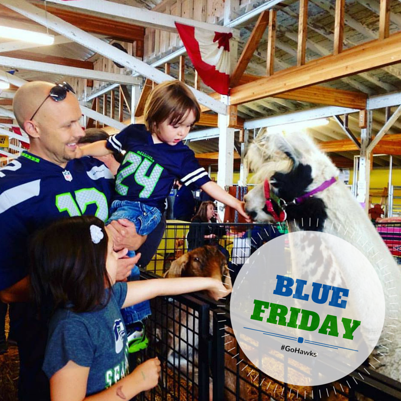 Blue Friday