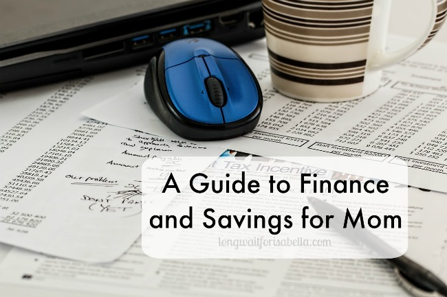 Guide to Finance
