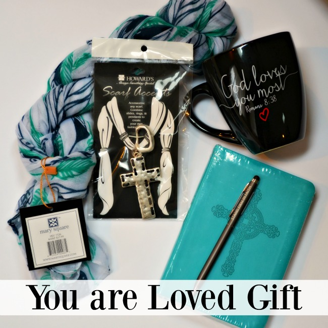 You are Loved Gift