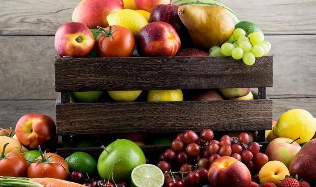 California Fruit Bounty
