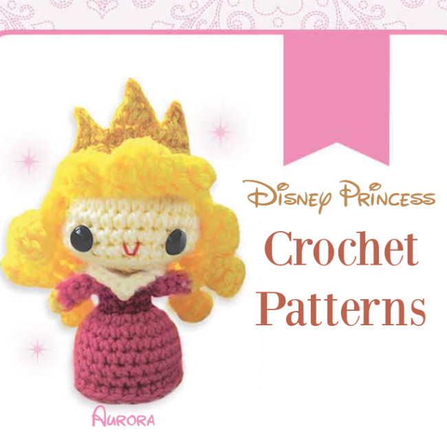 Disney Princess Crochet Blanket Lots Of Adorable Patterns | 650x650