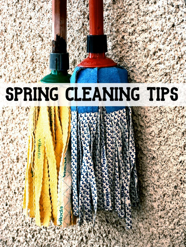 Tips for an Effective Spring Clean