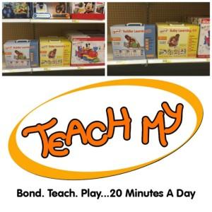 Teach My Kit at Target