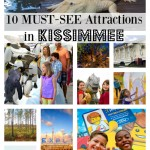 Family Travel: Our Top 10 Kissimmee FL