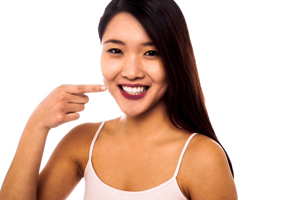 Is Teeth Whitening For Everyone?