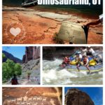 Family Travel Bucketlist Must: Dinosaurland Utah