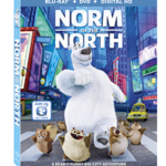Norm of the North Blu-ray and Free Fun!