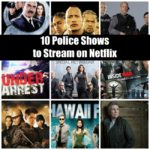 Police Week: 10 Police Shows to Stream on Netflix