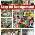 Shop JBF Consignment