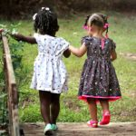 How to Teach Children to Be Gentle to Others