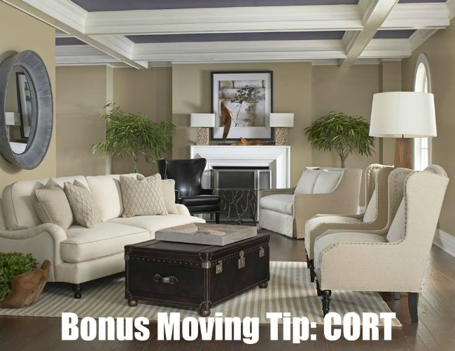 Family Moving Tips And Tricks