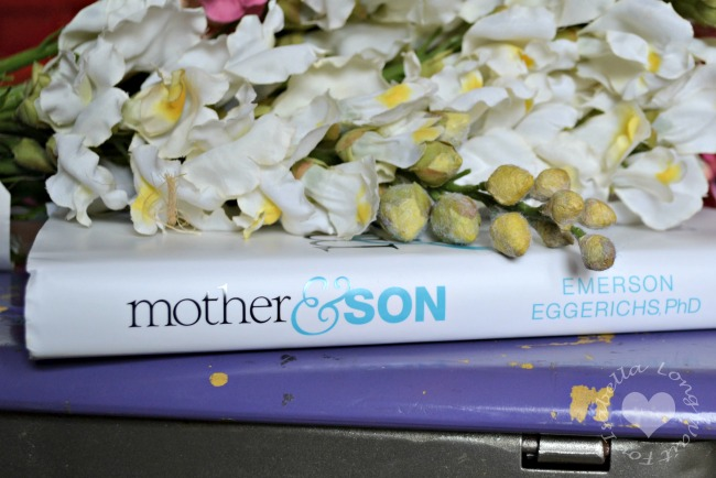 Mother and Son: The Respect Effect by Emerson Eggerichs