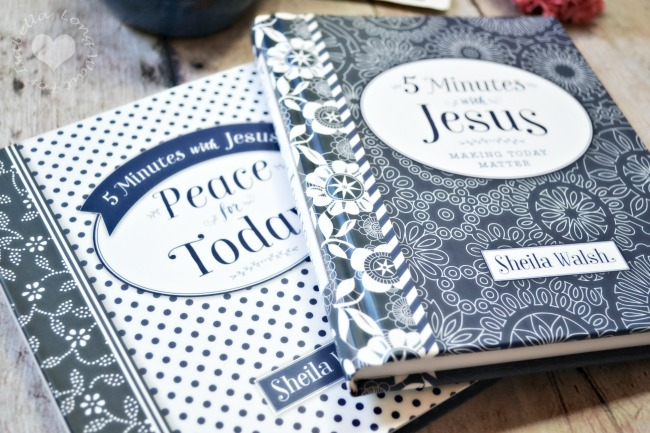 Sheila Walsh Books