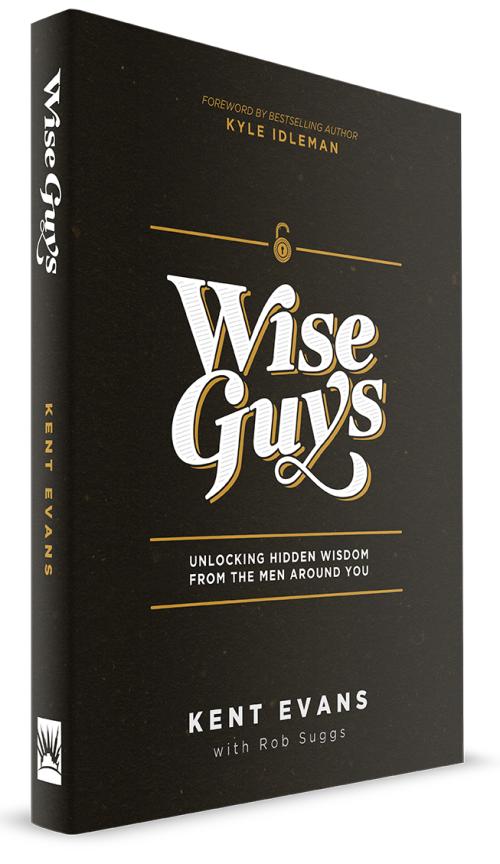 Wise Guys Kent Evans