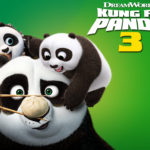 Kung Fu Panda 3 Awesome Edition Printable Activities!