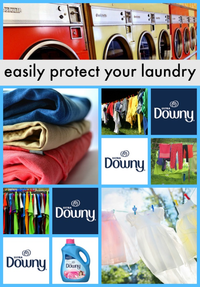 Three easy secrets to protect the kids summer clothes - Protect clothes colors washing ...
