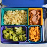 Get Organic Bento Box Ideas for Their Lunch
