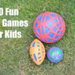 10 Fun Ball Games for Kids