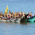 Swinomish Canoe Family PC: Zoltan Grossman