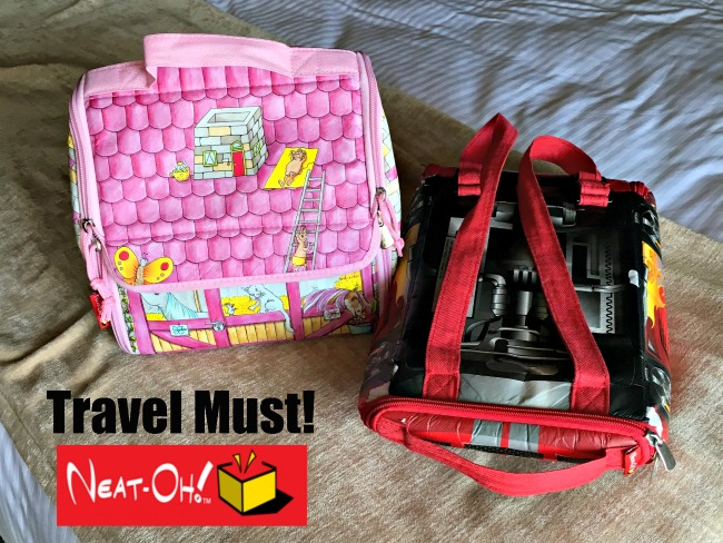 Travel Must Neat Oh Bags