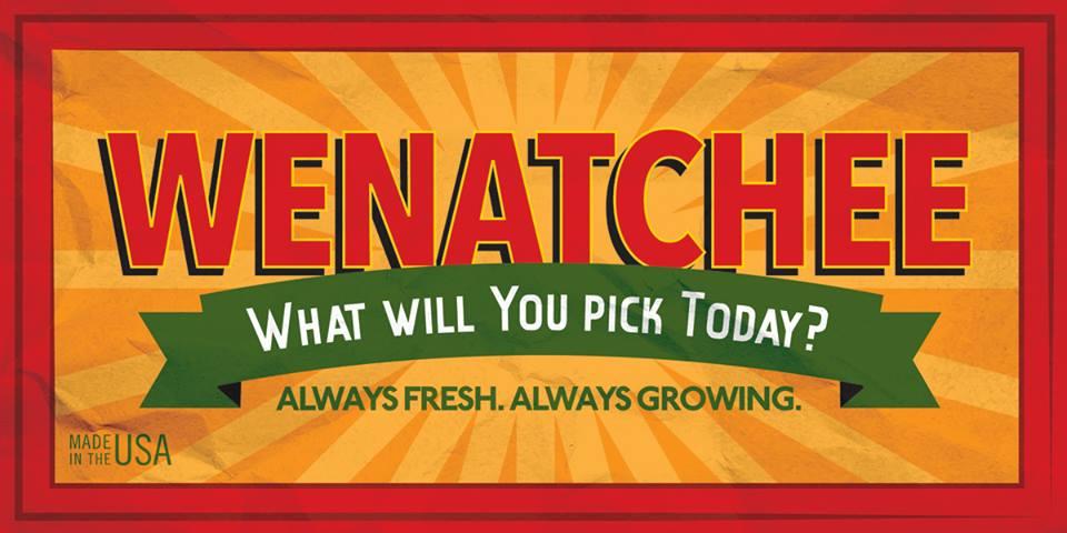 Visit Wenatchee
