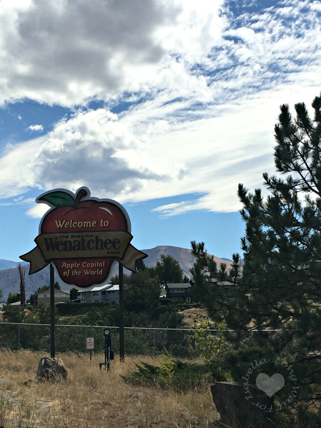 Why You Should Take the Kids to Wenatchee, WA