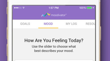 Easily Monitor Mental Health with Technology!