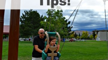 Tips for Having More Patience With Your Small Children