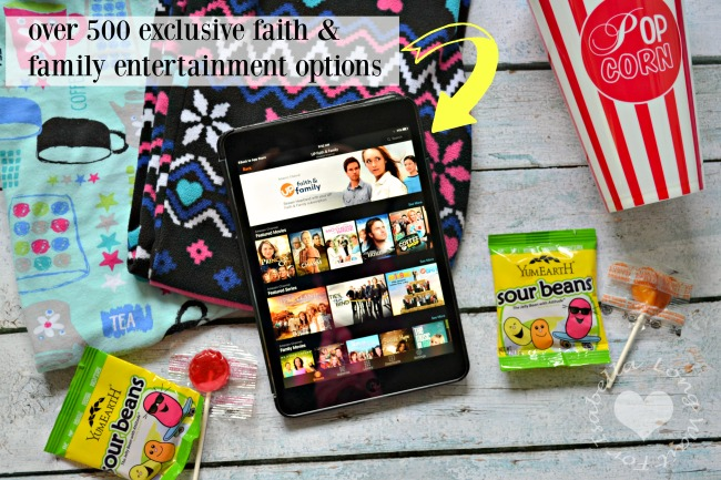 faith-and-family-entertainment-options