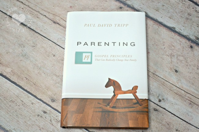 The Christian Parenting Book that Can Change Your Family